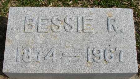 CLARK, BESSIE R. - Ida County, Iowa | BESSIE R. CLARK