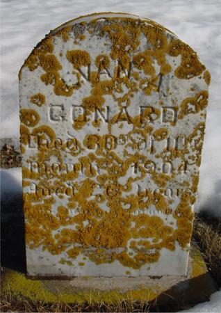 CONARD, EVAN A. - Ida County, Iowa   EVAN A. CONARD