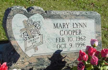 COOPER, MARY LYNN - Ida County, Iowa | MARY LYNN COOPER