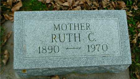 CORRIE, RUTH C. - Ida County, Iowa | RUTH C. CORRIE