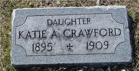 CRAWFORD, KATIE A. - Ida County, Iowa | KATIE A. CRAWFORD