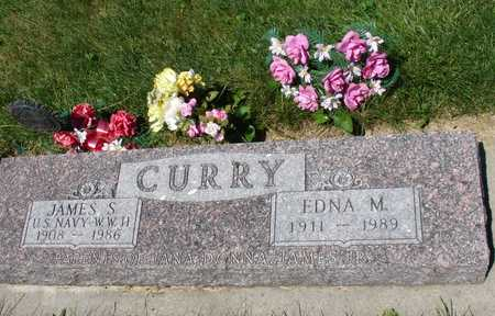 S. CURRY, JAMES - Ida County, Iowa | JAMES S. CURRY