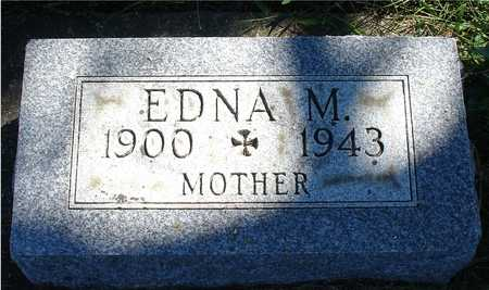 DREWS, EDNA M. - Ida County, Iowa | EDNA M. DREWS