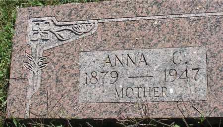 EDEN, ANNA C. - Ida County, Iowa | ANNA C. EDEN