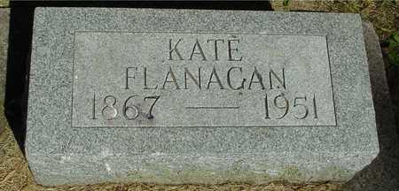 FLANAGAN, KATE - Ida County, Iowa | KATE FLANAGAN
