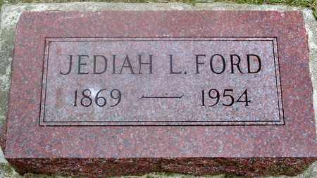 FORD, JEDIAH L. - Ida County, Iowa | JEDIAH L. FORD
