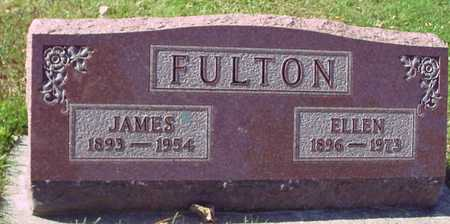 FULTON, JAMES & ELLEN - Ida County, Iowa | JAMES & ELLEN FULTON