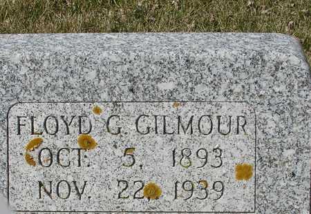 GILMOUR, FLOYD G. - Ida County, Iowa | FLOYD G. GILMOUR