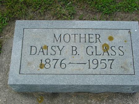 GLASS, DAISY  B. - Ida County, Iowa | DAISY  B. GLASS