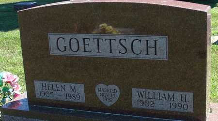 GOETTSCH, WILLIAM & HELEN - Ida County, Iowa | WILLIAM & HELEN GOETTSCH