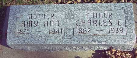 GRAYBILL, CHARLES & AMY ANN - Ida County, Iowa | CHARLES & AMY ANN GRAYBILL