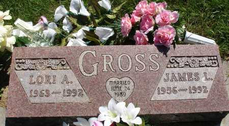 GROSS, JAMES & LORI - Ida County, Iowa | JAMES & LORI GROSS