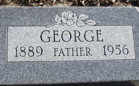 GROTH, GEORGE - Ida County, Iowa | GEORGE GROTH