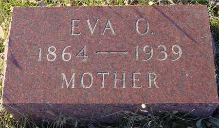 HENDERSON, EVA O. - Ida County, Iowa | EVA O. HENDERSON