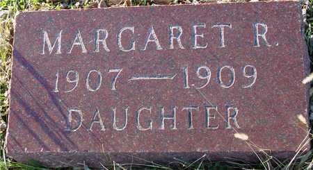 HENDERSON, MARGARET R. - Ida County, Iowa | MARGARET R. HENDERSON