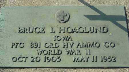 HOAGLUND, BRUCE L. - Ida County, Iowa | BRUCE L. HOAGLUND