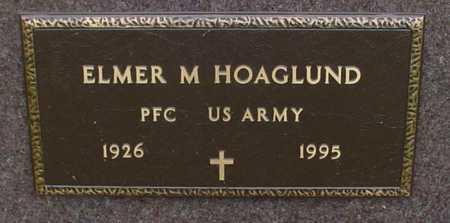 HOAGLUND, ELMER M. - Ida County, Iowa | ELMER M. HOAGLUND