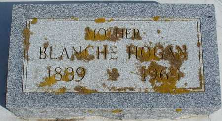 HOGAN, BLANCHE - Ida County, Iowa | BLANCHE HOGAN