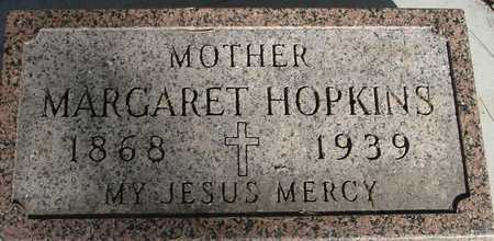 HOPKINS, MARGARET - Ida County, Iowa | MARGARET HOPKINS