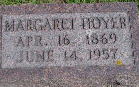 HOYER, MARGARET - Ida County, Iowa | MARGARET HOYER