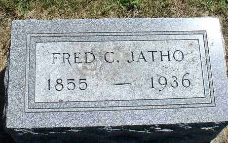 JATHO, FRED C. - Ida County, Iowa | FRED C. JATHO