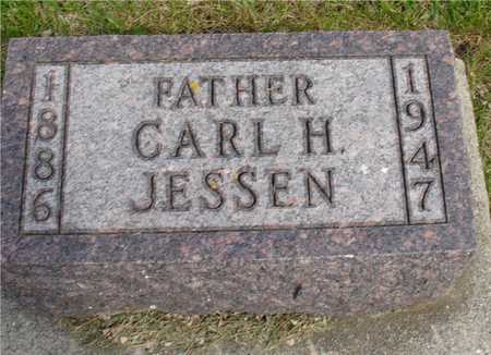 JESSEN, CARL H. - Ida County, Iowa | CARL H. JESSEN