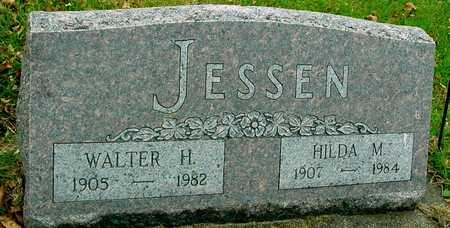 JESSEN, WALTER & HILDA - Ida County, Iowa | WALTER & HILDA JESSEN