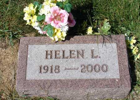 KAUS, HELEN L. - Ida County, Iowa | HELEN L. KAUS