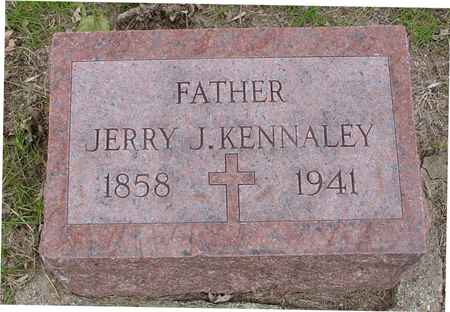 KENNALEY, JERRY J. - Ida County, Iowa | JERRY J. KENNALEY