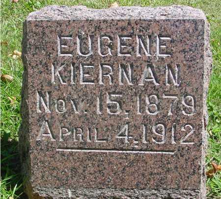 KIERNAN, EUGENE - Ida County, Iowa | EUGENE KIERNAN