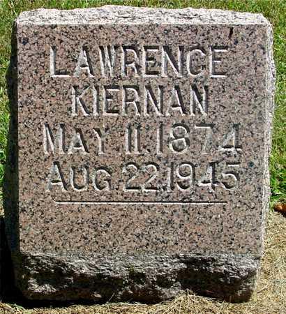 KIERNAN, LAWRENCE - Ida County, Iowa | LAWRENCE KIERNAN