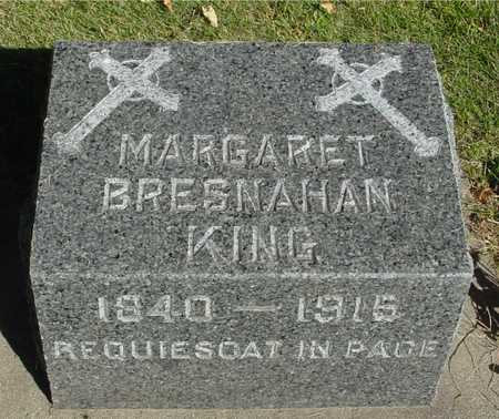 KING, MARGARET - Ida County, Iowa | MARGARET KING