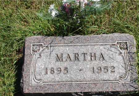 KRAMBECK, MARTHA - Ida County, Iowa | MARTHA KRAMBECK