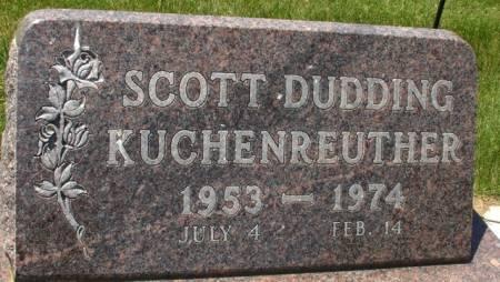 KUCHENREUTHER, SCOTT - Ida County, Iowa | SCOTT KUCHENREUTHER