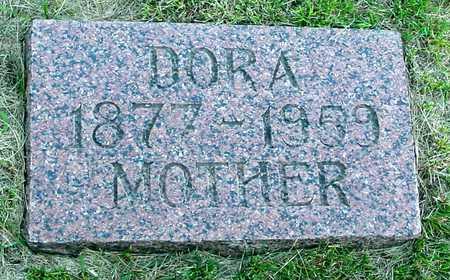 KUEHL, DORA - Ida County, Iowa | DORA KUEHL