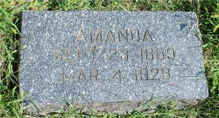KUHRTS, AMANDA - Ida County, Iowa | AMANDA KUHRTS