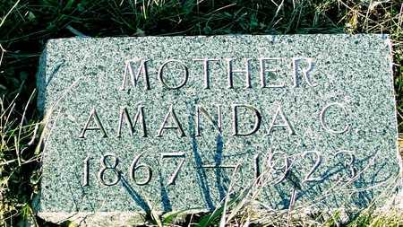 LAKE, AMANDA C. - Ida County, Iowa | AMANDA C. LAKE