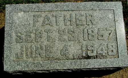 LANSINK, FATHER - Ida County, Iowa | FATHER LANSINK