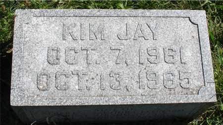 LEONARD, KIM JAY - Ida County, Iowa | KIM JAY LEONARD