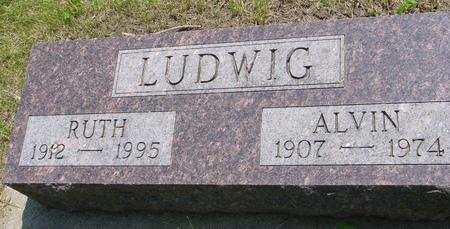 LUDWIG, RUTH - Ida County, Iowa | RUTH LUDWIG