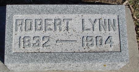 LYNN, ROBERT - Ida County, Iowa | ROBERT LYNN