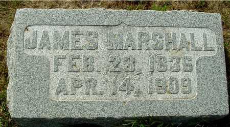 MARSHALL, JAMES - Ida County, Iowa | JAMES MARSHALL