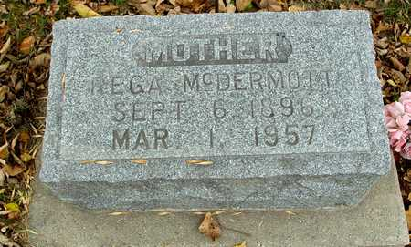 MCDERMOTT, REGA - Ida County, Iowa | REGA MCDERMOTT