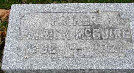 MCGUIRE, PATRICK - Ida County, Iowa | PATRICK MCGUIRE