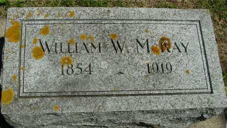 MCKAY, WILLIAM W. - Ida County, Iowa | WILLIAM W. MCKAY