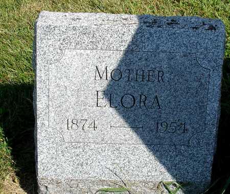 MIGHELL, ELORA - Ida County, Iowa | ELORA MIGHELL