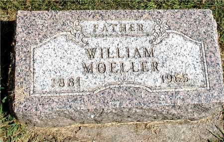 MOELLER, WILLIAM - Ida County, Iowa | WILLIAM MOELLER