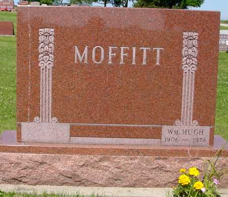 MOFFITT, WILLIAM HUGH - Ida County, Iowa | WILLIAM HUGH MOFFITT