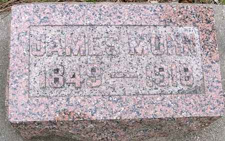 MOHN, JAMES - Ida County, Iowa | JAMES MOHN