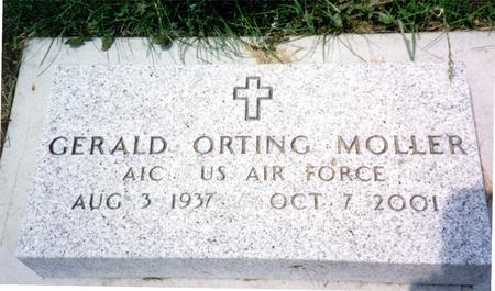 MOLLER, GERALD - Ida County, Iowa | GERALD MOLLER